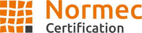 Logo Normec Certification