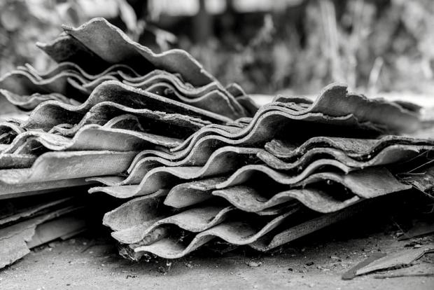 asbestplaten